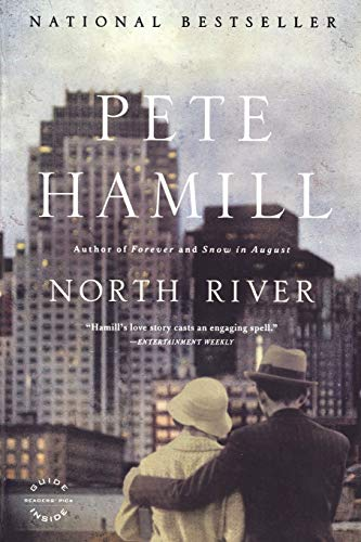Best pete hamill forever for 2021
