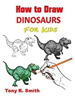 How to Draw Dinosaurs for Kids: Step By Step Techniques