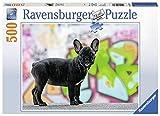 Ravensburger 4005556147717 Puzzle Puzzle - Rompecabezas (Puzzle Rompecabezas, Animales, Niños y Adultos, Perro, Niño/niña, 10 año(s))