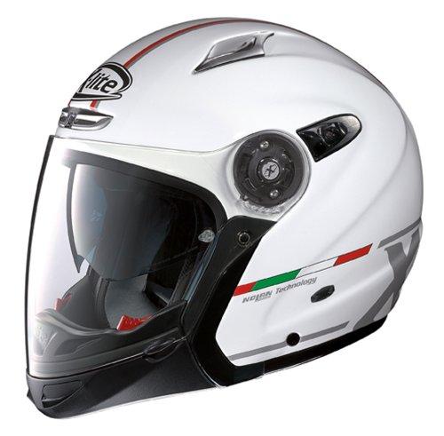 X-Lite GT Hero, Weiß, Größe M