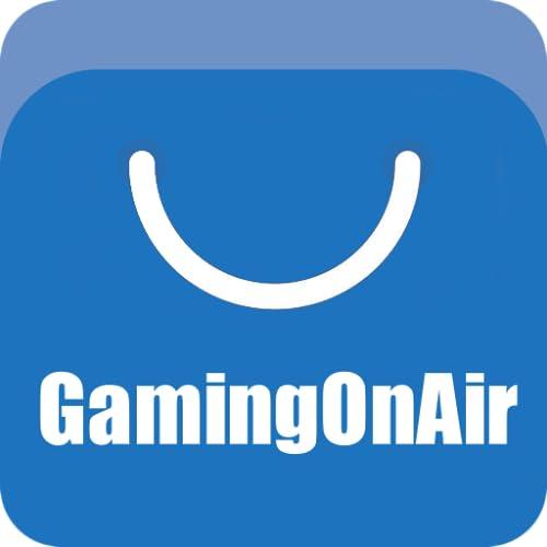 GamingOnAir.de Onlineshop