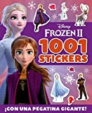 Frozen 2. 1001 stickers (Disney. Frozen 2)