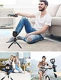 Zoom IMG-1 crosstour mini tr pied portable