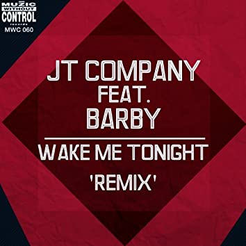 Wake Me Tonight (feat. Barby) [Remix]