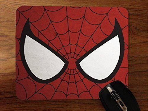 Spiderman Desktop Mouse Pad