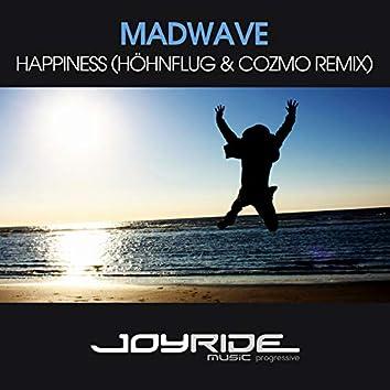 Happiness (Höhnflug & Cozmo Remix)