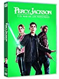 Percy Jackson Y El Mar De Los Monstruos (Color) [DVD]