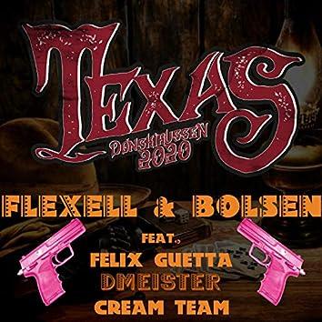 Texas 2020 (feat. Felix Guetta, Dmeister & Cream Team)