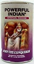 Indio Incense Powder High John The Conqueror - 1 3/4 oz. (49g)