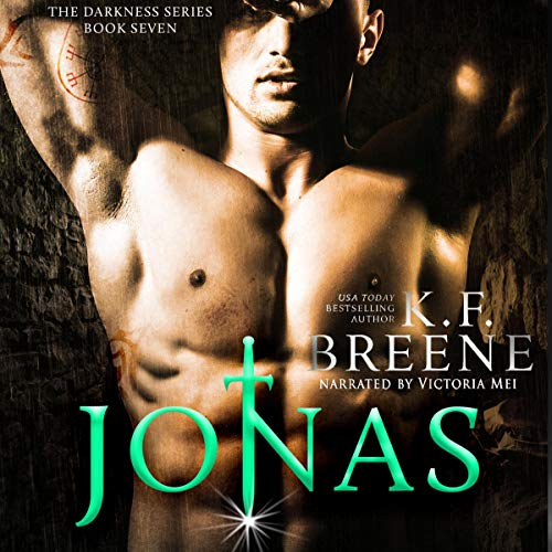 Jonas cover art