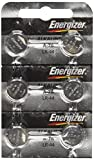 Energizer LR44 1.5V Button Cell Battery x 6 Batteries