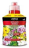 Abonos - Fertilizante Orquideas Botella 400ml. - Batlle