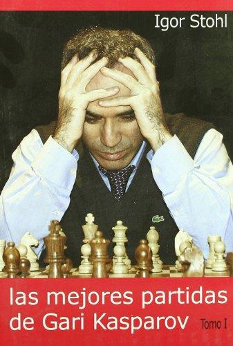 Las mejores partidas de Gari Kasparov
