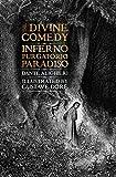 The Divine Comedy: Inferno, Purgatorio, Paradiso (Gothic Fantasy)
