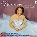 Songtexte von Connee Boswell - Connee