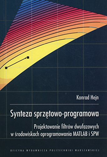 Synteza sprzetowo-programowa