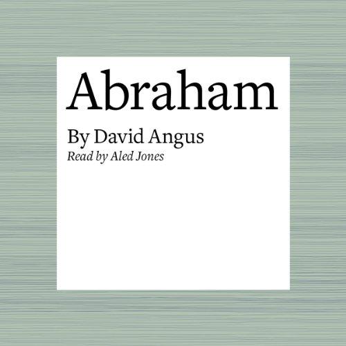 Abraham copertina