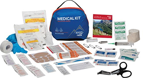 Adventure Medical Kits Mountain Series Backpacker Medic Kit One Size