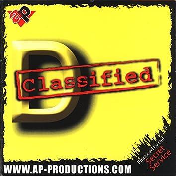 D Classified