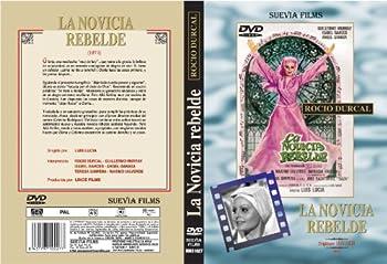 La Novicia Rebelde  Dvd  [2004]  Import Movie   European Format - Zone 2