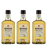 Bokma Oude Genever (3 x 0.7 l)