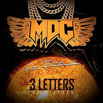 3 Letters the Mixtape