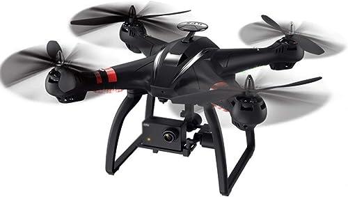 Brushless-Drohne GPS 1080P HD-Kamera 2,4 GHz RC Quadcopter Headless-Modus Neue Funktionen,schwarz-25CM25CM22CM