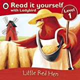 Read It Yourself Level 1 Little Red Hen