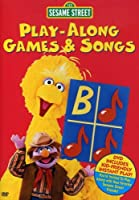 Play-Along Games & Songs [DVD] [Import]