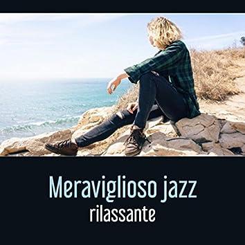 Meraviglioso jazz rilassante - Il tempo libero perfetto con suoni strumentali, Jazz dopo lunga giornata, Alleviare lo stress