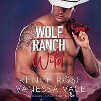 Wild (Wolf Ranch)