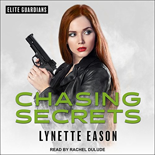 Chasing Secrets cover art
