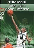 Tom Izzo: The 1-3-1 Zone Offense by Tom Izzo