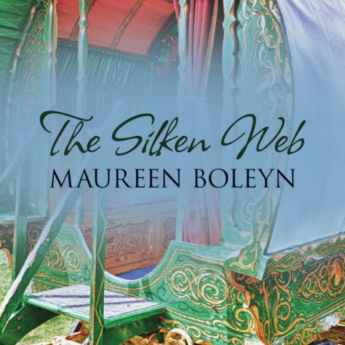 The Silken Web                   By:                                                                                                                                 Maureen Boleyn                               Narrated by:                                                                                                                                 Anne Dover                      Length: 6 hrs and 14 mins     1 rating     Overall 4.0