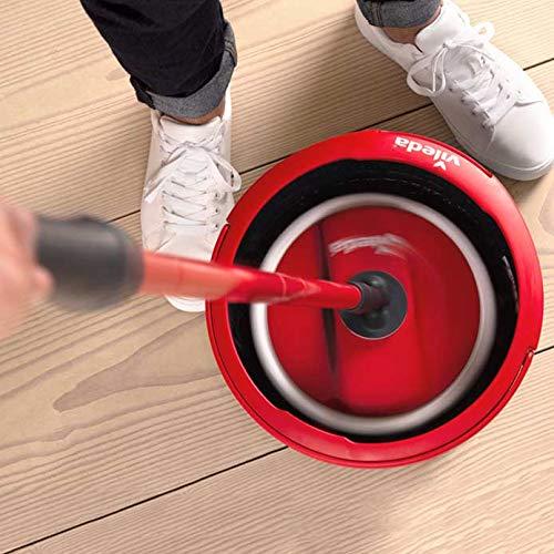 Vileda Spin & Clean
