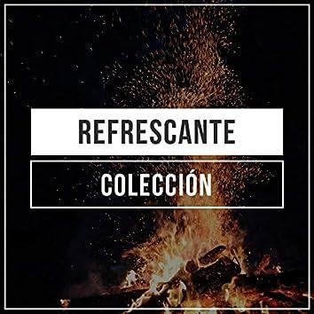# 1 Album: Refrescante Colección