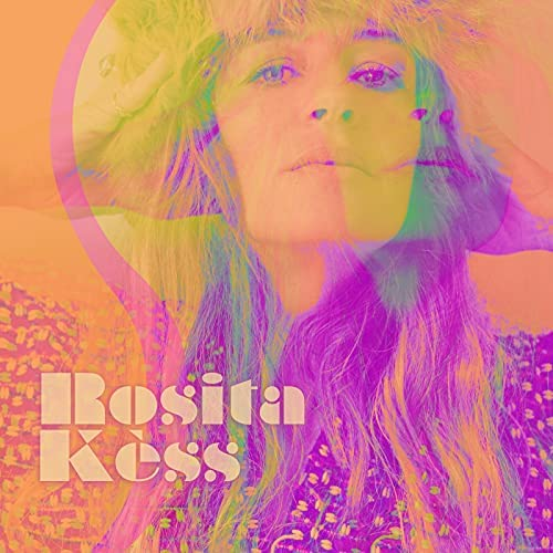 Rosita Kèss feat. Marc Ribot & Yacouba Sissoko