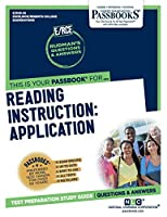 Reading Instruction: Application