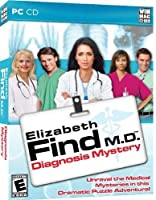 Elizabeth Find MD: Diagnosis Mystery - PC [並行輸入品]