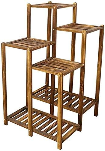 ZKAIAI Flower Rack,Floor-Standing National uniform free shipping Stand Limited time cheap sale Plant Multi-Lay