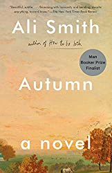 Fall Book 9 - Autumn by Ali Smith