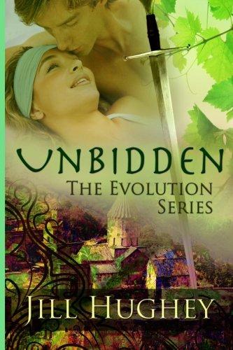 Book: Unbidden by Jill Hughey