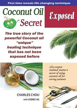 Coconut Oil Secret Exposed