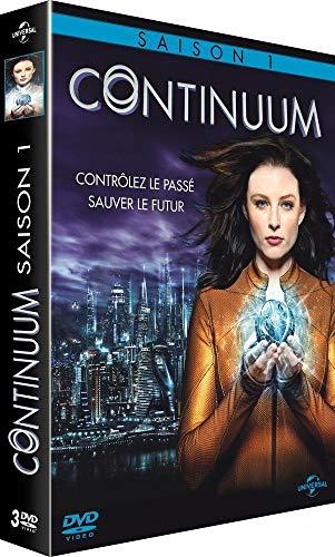 Continuum-Saison 1