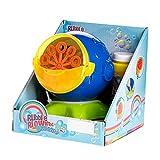 Smart Planet Máquina de pompas de jabón para niños – Garantizada diversión para vacaciones de verano – electrónicamente necesita 3 pilas AA de 118 ml