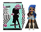 L.O.L Surprise! 565130E7C O.M.G. Miss muñeca de Moda Independiente con 20 sorpresas, Multicolor