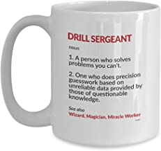 Best drill sergeant funny Reviews