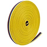 LEDENET 22AWG 6pin 33FT 10m Extension Cable Line for 6 Color RGBCCT LED Strip Lights Wire 3528 5050