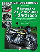 kawasaki engine manuals