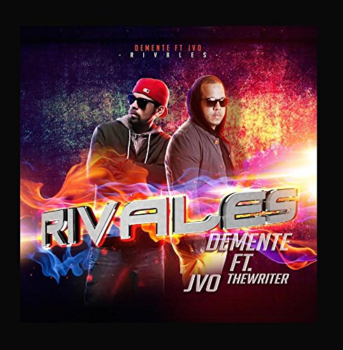 Rivales (feat. Jvo the Writer)